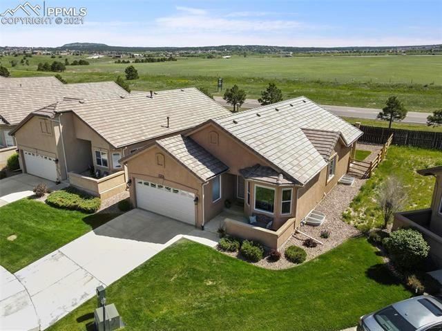 2326 CREEK VALLEY Circle, Monument, CO 80132 - #: 5470189