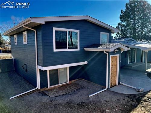 Tiny photo for 7 Minden Circle, Colorado Springs, CO 80906 (MLS # 3640192)