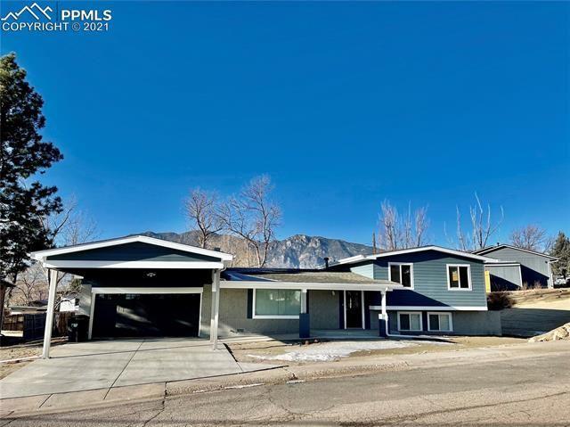 Photo for 7 Minden Circle, Colorado Springs, CO 80906 (MLS # 3640192)