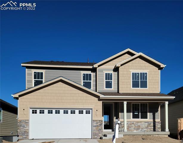 6102 Donahue Drive, Colorado Springs, CO 80923 - #: 6308193