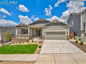 Photo of 3050 Daydreamer Drive, Colorado Springs, CO 80908 (MLS # 6386194)