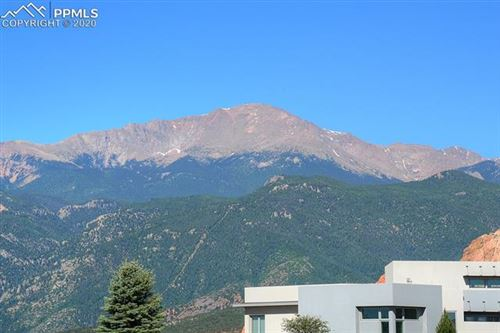 Tiny photo for 3052 Cathedral Park View, Colorado Springs, CO 80904 (MLS # 1489195)
