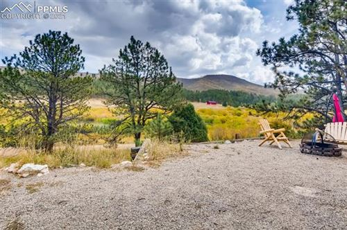 Tiny photo for 15454 Westcreek Road, Woodland Park, CO 80863 (MLS # 2392195)