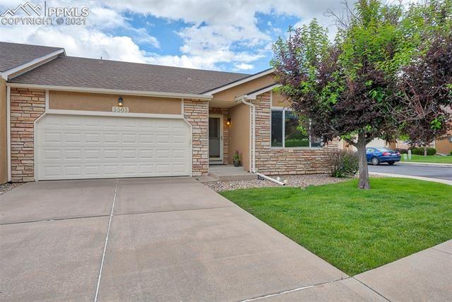 5503 Prairie Knoll View, Colorado Springs, CO 80917 - #: 5542195