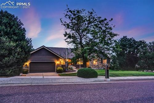Photo of 4650 Newstead Place, Colorado Springs, CO 80906 (MLS # 5126196)