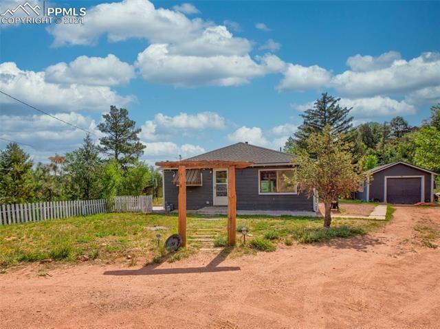 211 Arizona Road, Manitou Springs, CO 80829 - #: 2922196