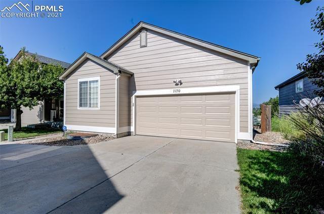 7170 Leeside View, Colorado Springs, CO 80922 - #: 7566198