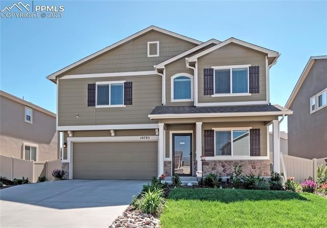 10785 Traders Parkway, Fountain, CO 80817 - #: 8138199