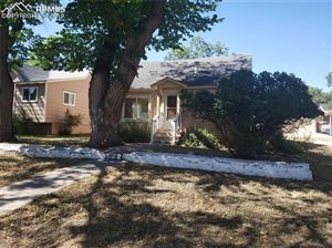 Photo of 1336 S 25th Street, Colorado Springs, CO 80904 (MLS # 2638200)