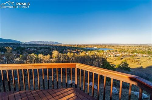 Tiny photo for 4270 Star Ranch Road, Colorado Springs, CO 80906 (MLS # 3226200)