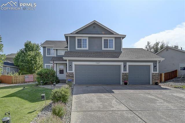 7287 Creekfront Drive, Fountain, CO 80817 - #: 1171201