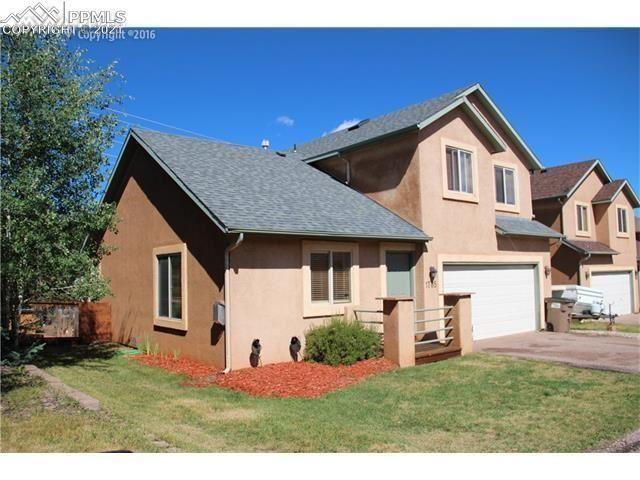 1785 Columbine Village Drive, Woodland Park, CO 80863 - #: 9443201