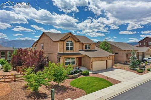 Photo of 15718 Old Post Drive, Monument, CO 80132 (MLS # 1519202)