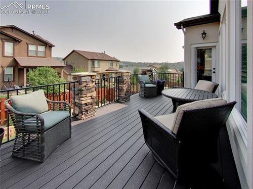 Tiny photo for 2250 Yankton Place, Colorado Springs, CO 80919 (MLS # 7839202)