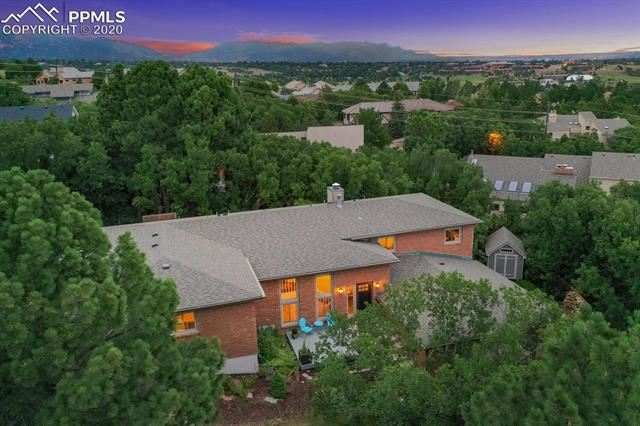 Photo for 4154 Hampshire Place, Colorado Springs, CO 80906 (MLS # 6740202)