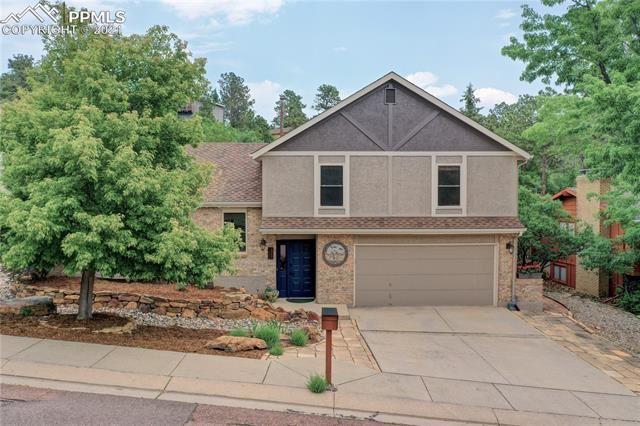 6965 Blackhawk Place, Colorado Springs, CO 80919 - #: 4357203