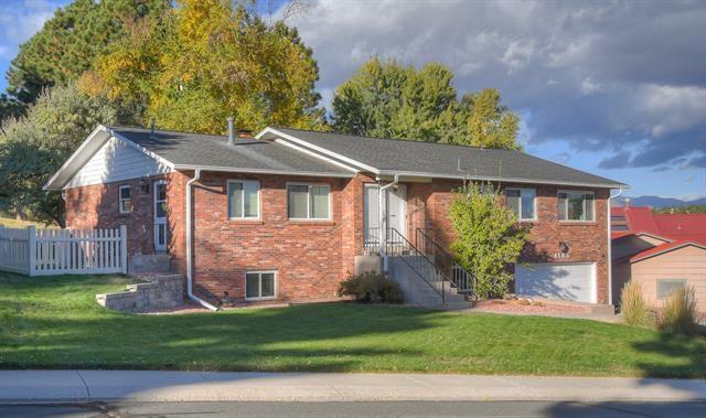 4185 McPherson Avenue, Colorado Springs, CO 80909 - #: 4962203