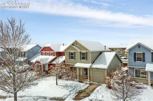 Photo of 6162 Rockville Drive, Colorado Springs, CO 80923 (MLS # 4016204)