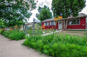Photo of 2109 S Corona Avenue, Colorado Springs, CO 80905 (MLS # 1816205)