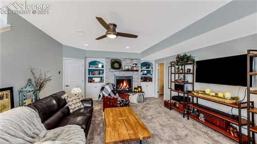 Tiny photo for 7320 Mountain spruce Drive, Colorado Springs, CO 80927 (MLS # 3385205)