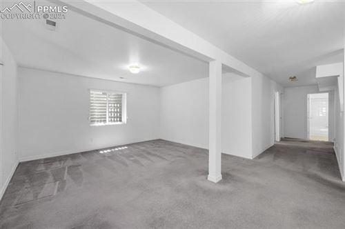 Tiny photo for 4135 Solarglen Drive, Colorado Springs, CO 80916 (MLS # 6223205)