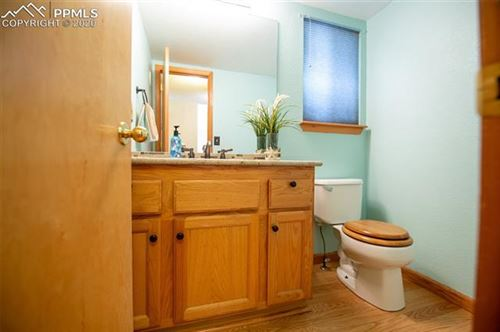Tiny photo for 7140 Cotton Drive, Colorado Springs, CO 80923 (MLS # 7580208)