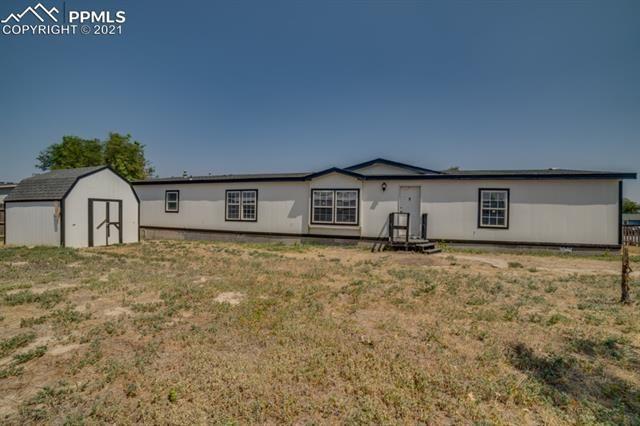 147 E Countryside Drive, Pueblo West, CO 81007 - #: 3928208