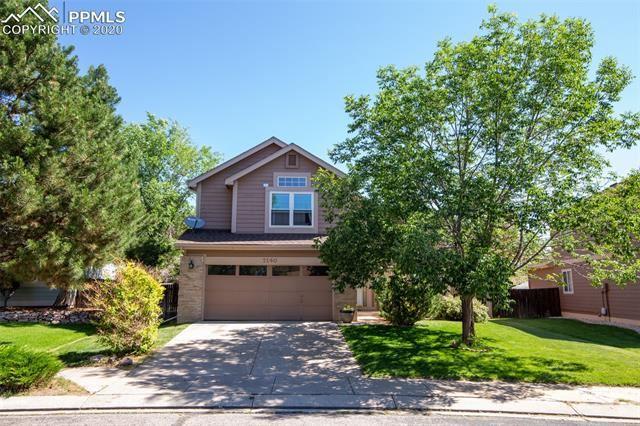Photo for 7140 Cotton Drive, Colorado Springs, CO 80923 (MLS # 7580208)