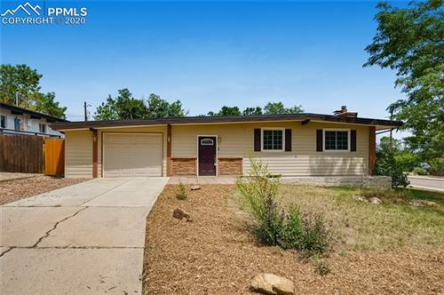 Photo of 3 Jewel Avenue, Colorado Springs, CO 80906 (MLS # 8229209)