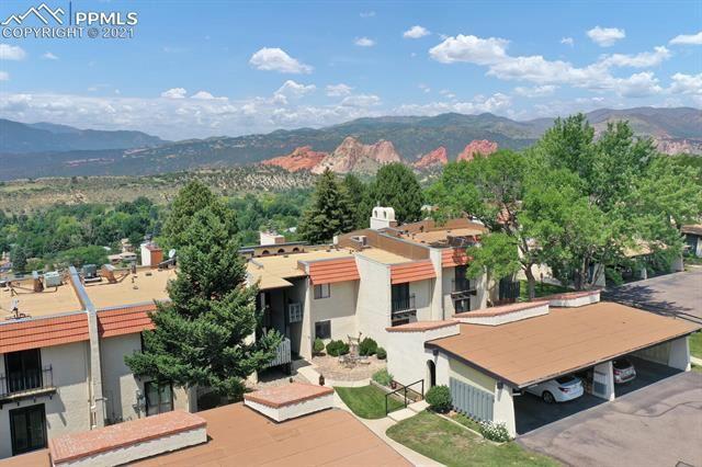 1090 Fontmore Road #A, Colorado Springs, CO 80904 - #: 2421210