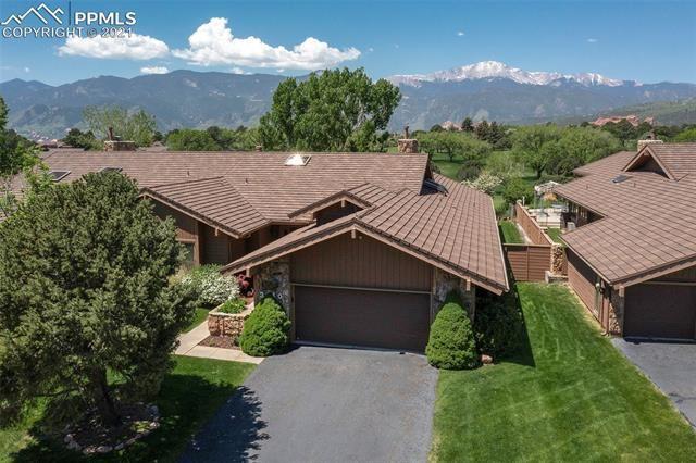 3240 Camels Ridge Lane, Colorado Springs, CO 80904 - #: 7476211