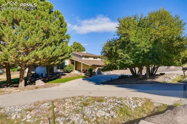 5280 Diamond Drive, Colorado Springs, CO 80918 - #: 2677212