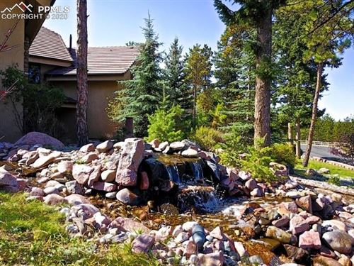 Tiny photo for 201 Eagles Perch Place, Woodland Park, CO 80863 (MLS # 2778213)