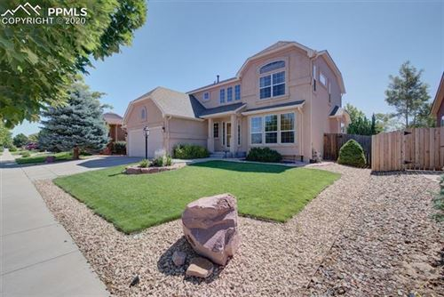 Photo of 5717 Whiskey River Drive, Colorado Springs, CO 80923 (MLS # 9043214)