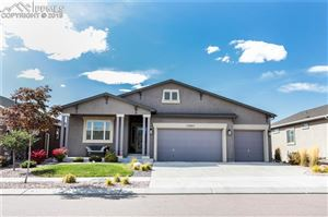 Photo of 10664 Forest Creek Drive, Colorado Springs, CO 80908 (MLS # 8082215)
