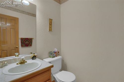 Tiny photo for 5340 Lansbury Place, Colorado Springs, CO 80906 (MLS # 9203216)