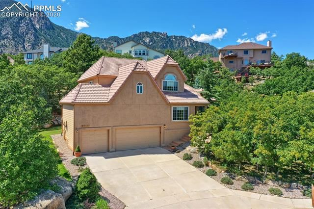 Photo for 5340 Lansbury Place, Colorado Springs, CO 80906 (MLS # 9203216)