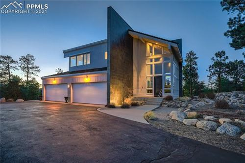 Photo of 17564 Colonial Park Drive, Monument, CO 80132 (MLS # 7676218)