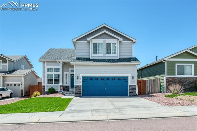 7337 Willow Pines Place, Fountain, CO 80817 - #: 4570218