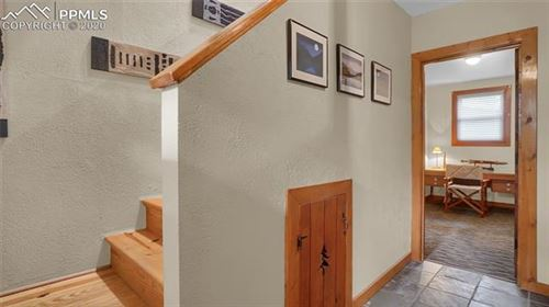 Tiny photo for 10840 Olathe Street, Green Mountain Falls, CO 80819 (MLS # 6421219)