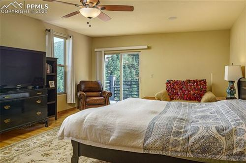 Tiny photo for 835 Neon Moon View, Manitou Springs, CO 80829 (MLS # 8088219)
