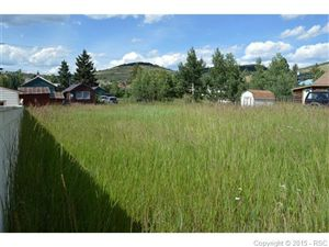 Photo of 0 Carr Avenue, Cripple Creek, CO 80813 (MLS # 3757220)