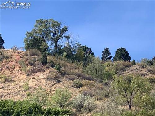 Photo of 1205 E High Point Lane, Colorado Springs, CO 80904 (MLS # 3784220)