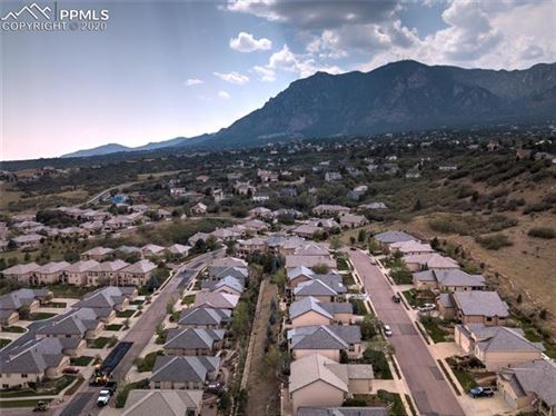 Tiny photo for 631 Concerto Drive, Colorado Springs, CO 80906 (MLS # 5265220)