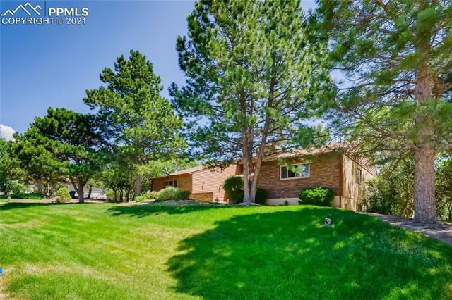 135 Rangely Drive, Colorado Springs, CO 80921 - #: 6149221