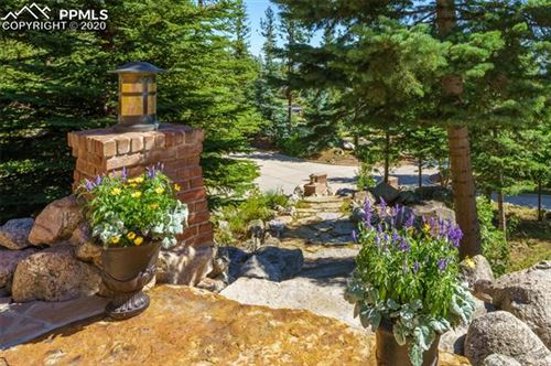 Tiny photo for 4530 Governors Point, Colorado Springs, CO 80906 (MLS # 7065222)
