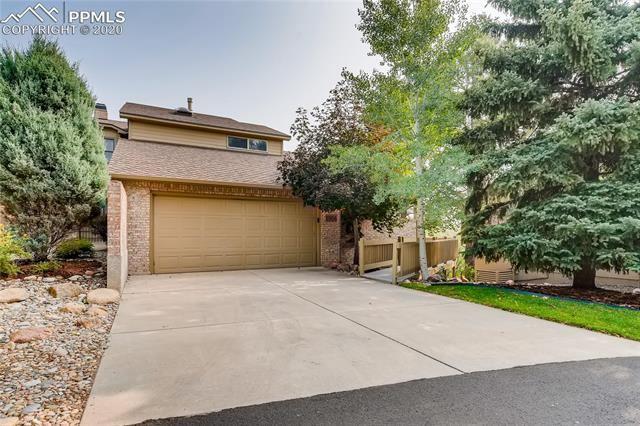 2956 Tenderfoot Hill Street, Colorado Springs, CO 80906 - MLS#: 6748222