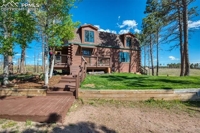 8365 Swan Road, Colorado Springs, CO 80908 - #: 3472226
