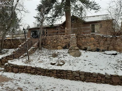 Photo of 1604 W Cheyenne Road, Colorado Springs, CO 80906 (MLS # 6546229)