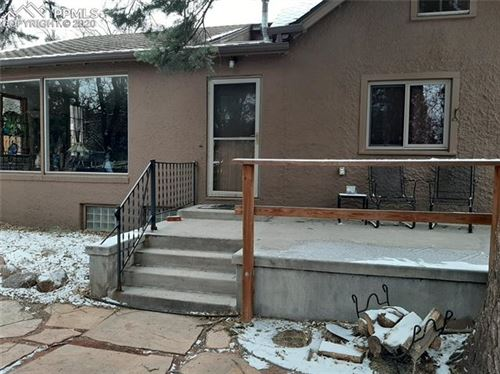 Tiny photo for 1604 W Cheyenne Road, Colorado Springs, CO 80906 (MLS # 6546229)